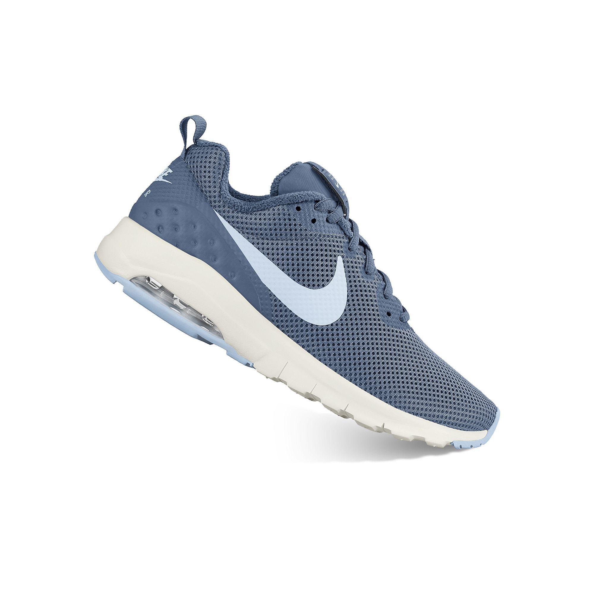 Nike Women Shoessize7.5 blue
