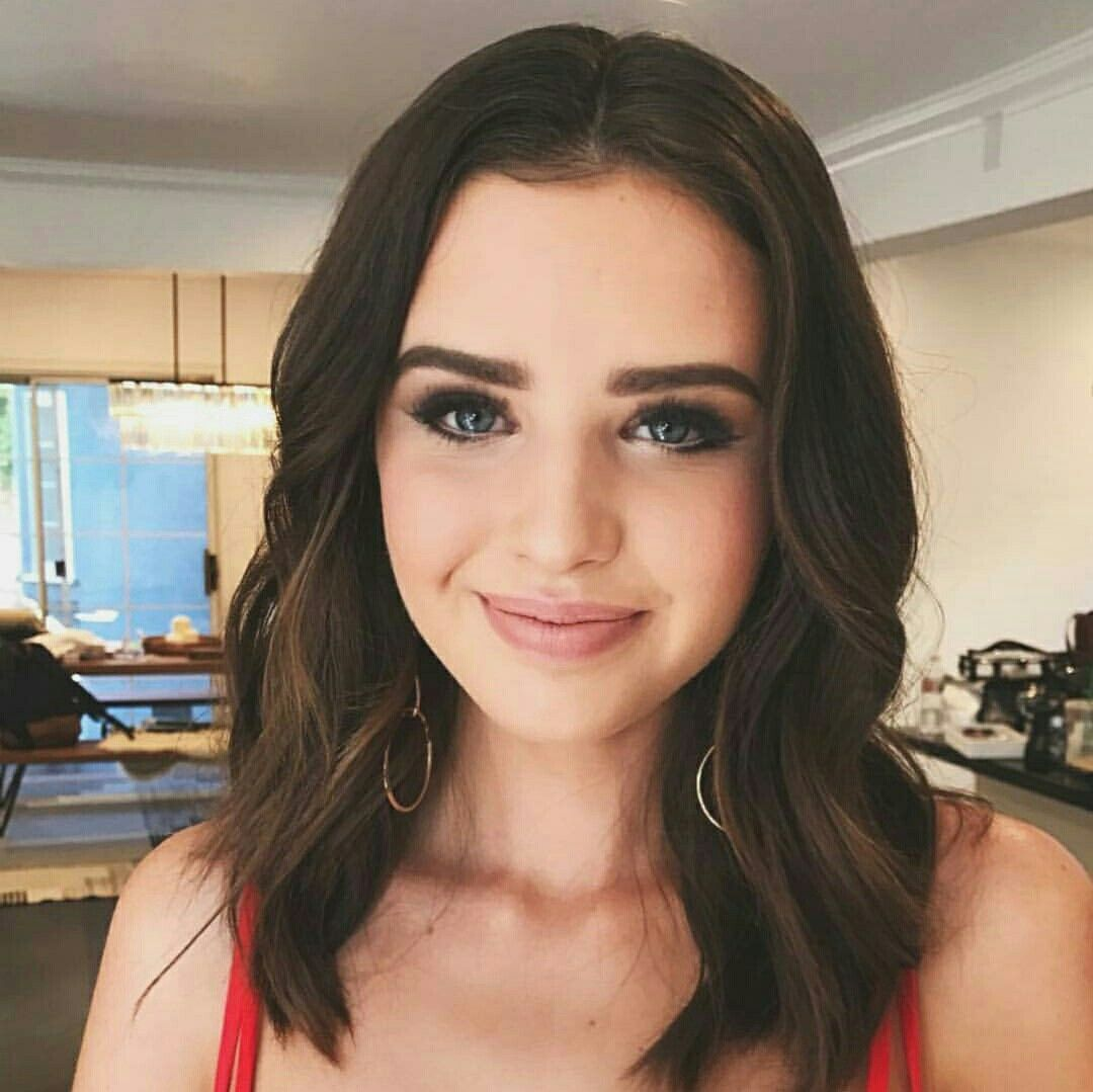 Such A Beautiful Girl Jess Conte Jess Conte Makeup Looks Perfect Hair