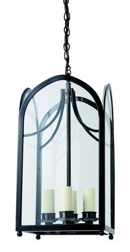 gothic lantern lighting. H3-014 - Small Gothic Lantern Lighting