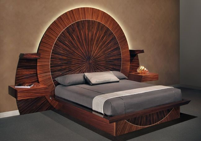 Parnian Furniture Unveils The Worldu0027s Most Expensive Bed