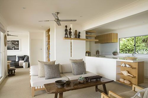 Open woonkamer indeling | Interieur inrichting | Ideeën voor het ...