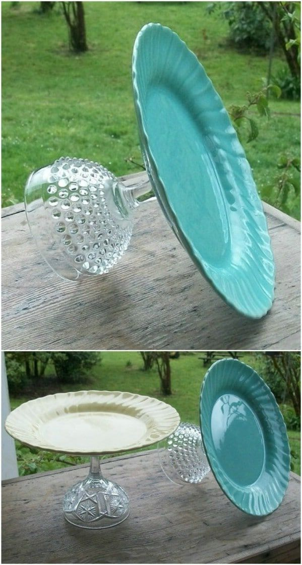50 Brilliant Repurposing Ideas To Turn Old Kitchen Items Into Exciting New Things