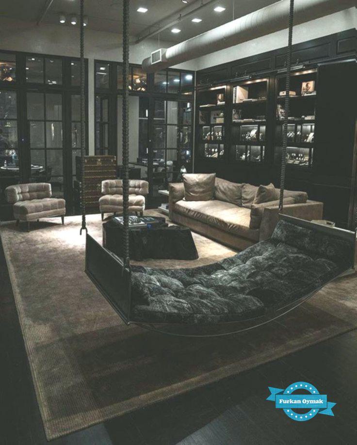 Best Große Künstlerische Moderne Schwarz Weiß Wohnzimmer Ideen 400 x 300