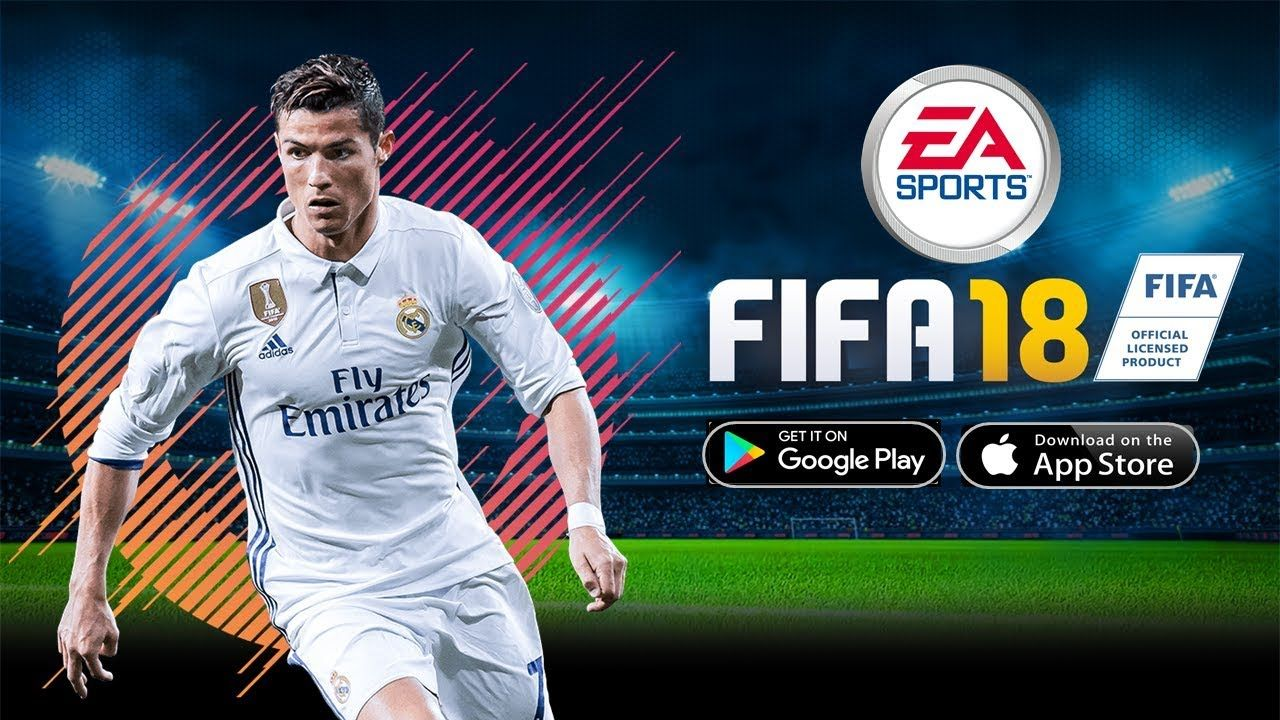 fifa mobile download app store