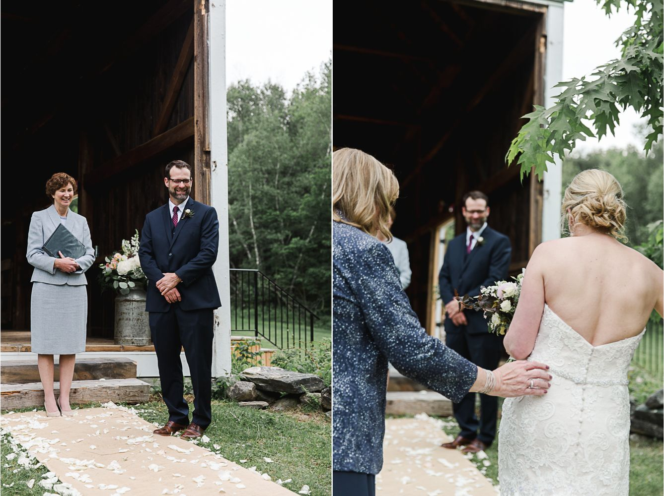 Cunningham Farm Elopement In New Gloucester Maine And Sailboat Reception In Casco Bay Maine Wedding Photographer Sailboat Reception Fine Art Wedding Photography