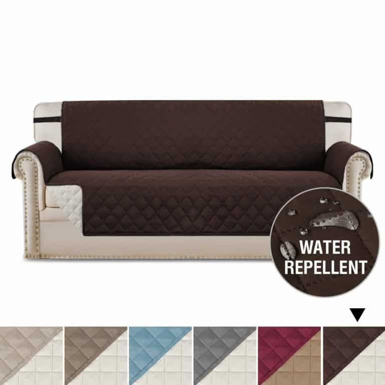Swell H Versailtex Sofa Slipcover Top 10 Best Couch Protectors Caraccident5 Cool Chair Designs And Ideas Caraccident5Info