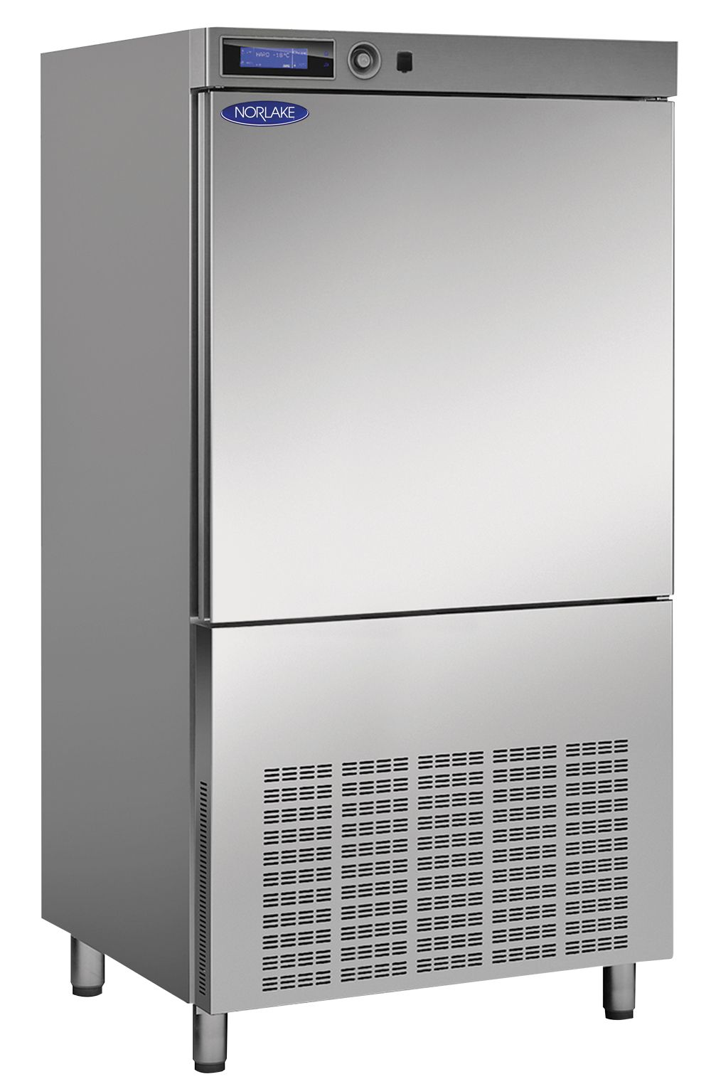 NorLake Nova Blast Chiller Freezer, ReachIn NBC11316A