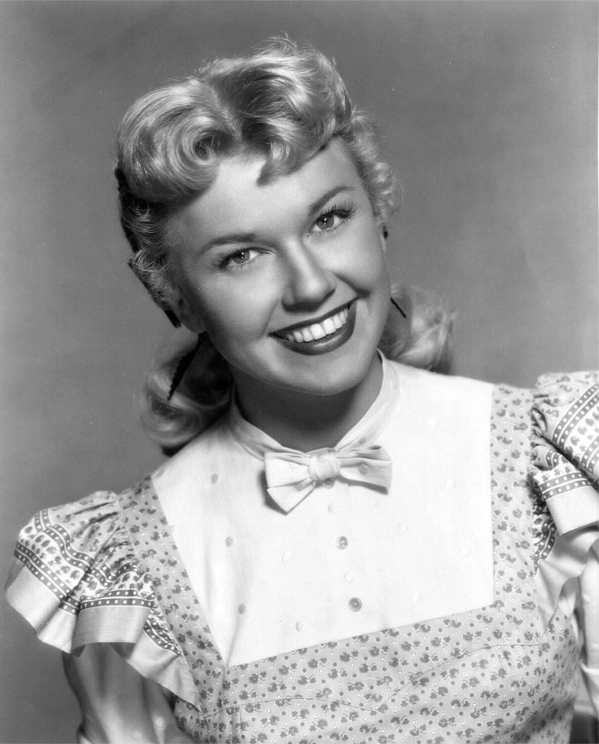 Doris Day Julkkikset