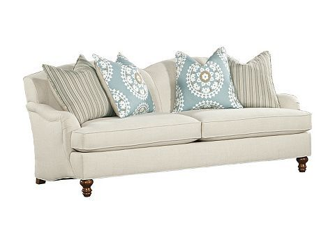 Melody Sofa Havertys This Is The I Ended Up Choosing 3 It