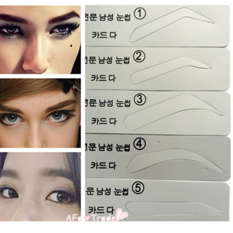 Professional Makeup Accessories Tool Kit New Fashion Eye Makeup