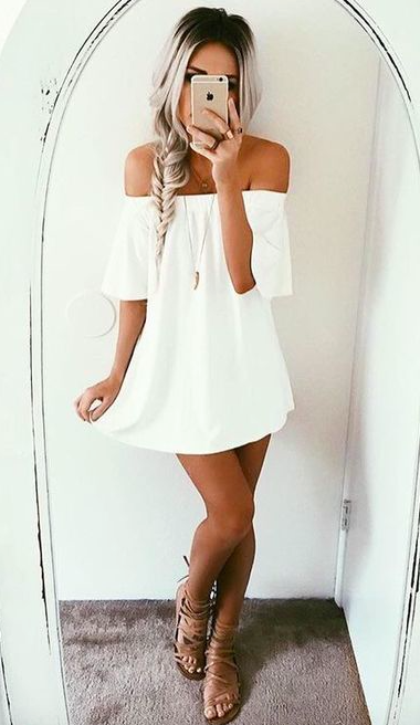 cute dresses for summer 50+ best outfits - ball dresses