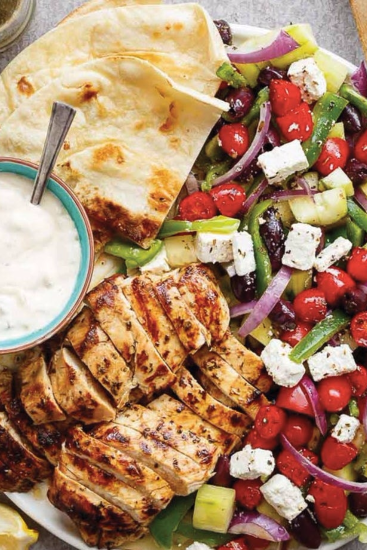 13 greek inspired dinner recipes to whip up on weeknights dinners 13 greek inspired dinner recipes to try forumfinder Image collections