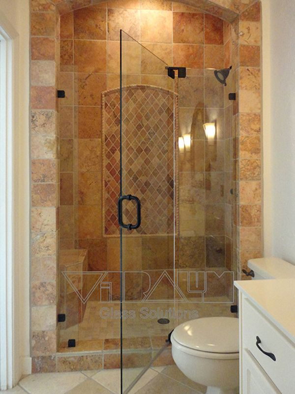 Charmant Frameless Shower Enclosures Orlando, Bathroom Shower Doors, Shower  Enclosures Orlando, Shower Doors Orlando
