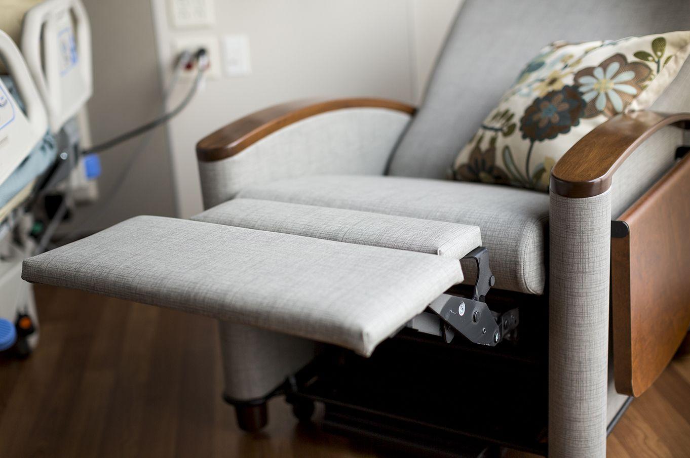 cove patient recliner Healthcare furniture, Furniture
