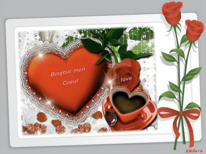 Belle Image Bonjour Mon Amour 6 Image Bonjour Mon Amour