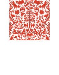 Otomi (Red) | Hygge & West