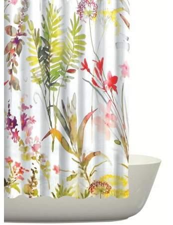 Sloane Street Arboretum Shower Curtain Shower Curtains Walmart