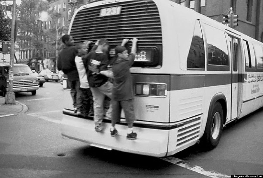 Look Photos Of 90s New York Will Induce Some Serious Nostalgia New York City Street Scenes Vintage New York