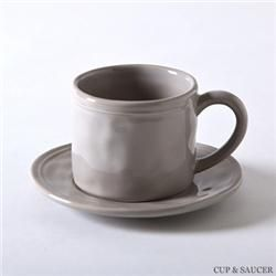 Heritage Collection Cup and Saucer Set of 6