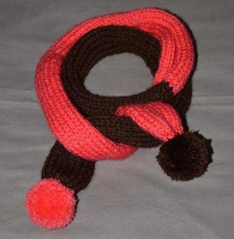 écharpe bébé   tricot   Pinterest   Tricot, Echarpe et Echarpe tricot ca9cbffd6d7