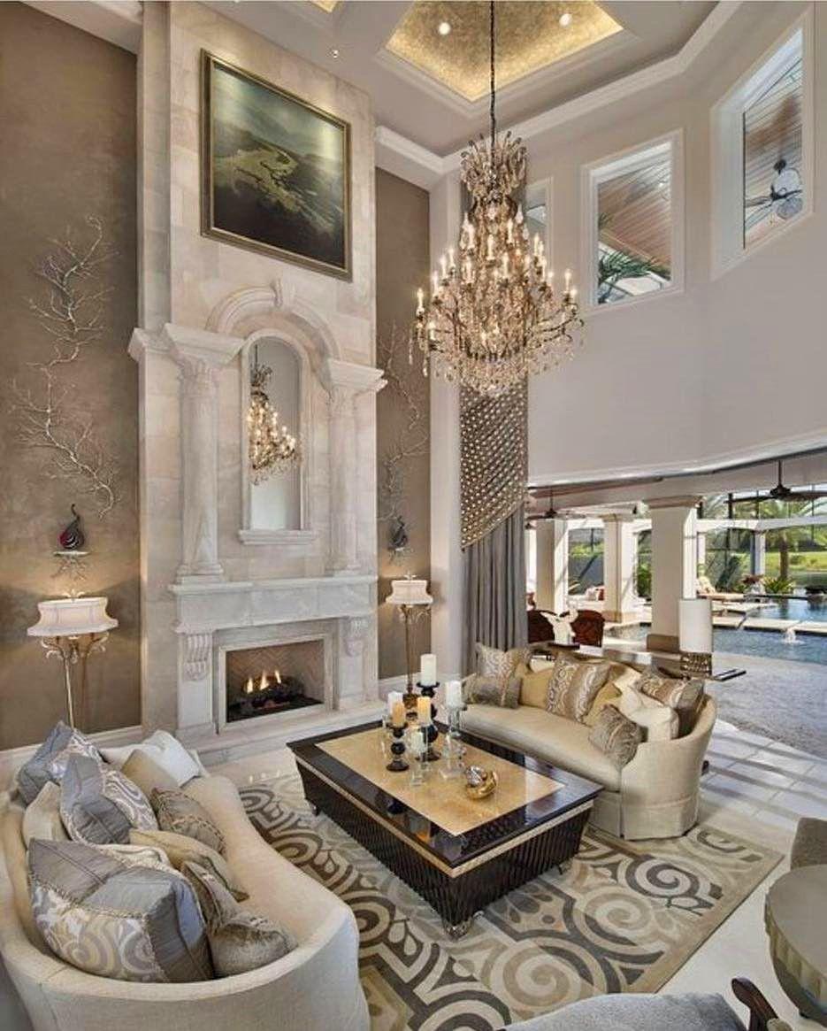 Maison Par Claire Desoche En 2020 Maison De Luxe Maison Maison Design