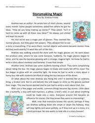 Reading Comprehension Worksheets 4Th Grade Have Fun Teaching ...