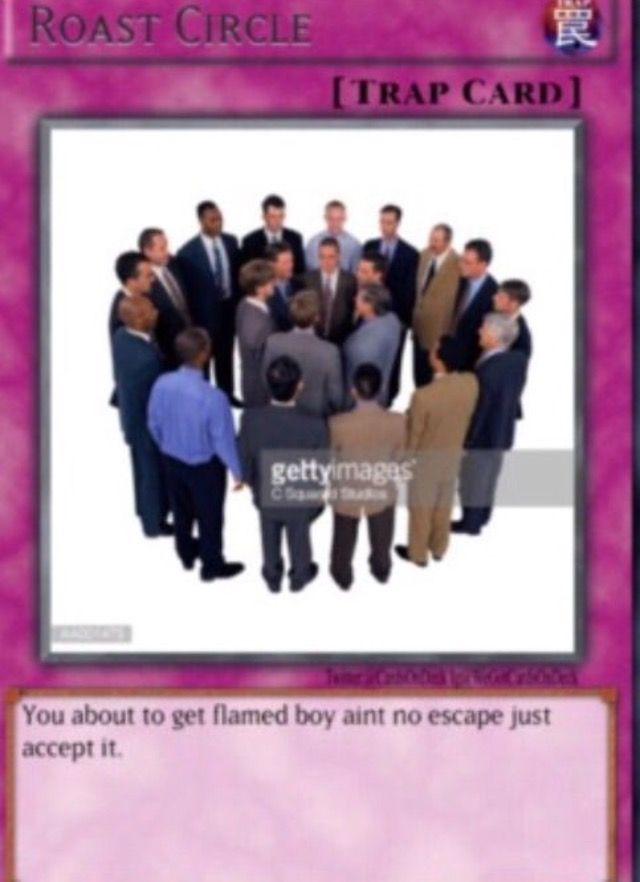 Pin By Randomotakuhere On Funny Trap Cards Funny Yugioh Cards Pokemon Card Memes Really Funny Memes