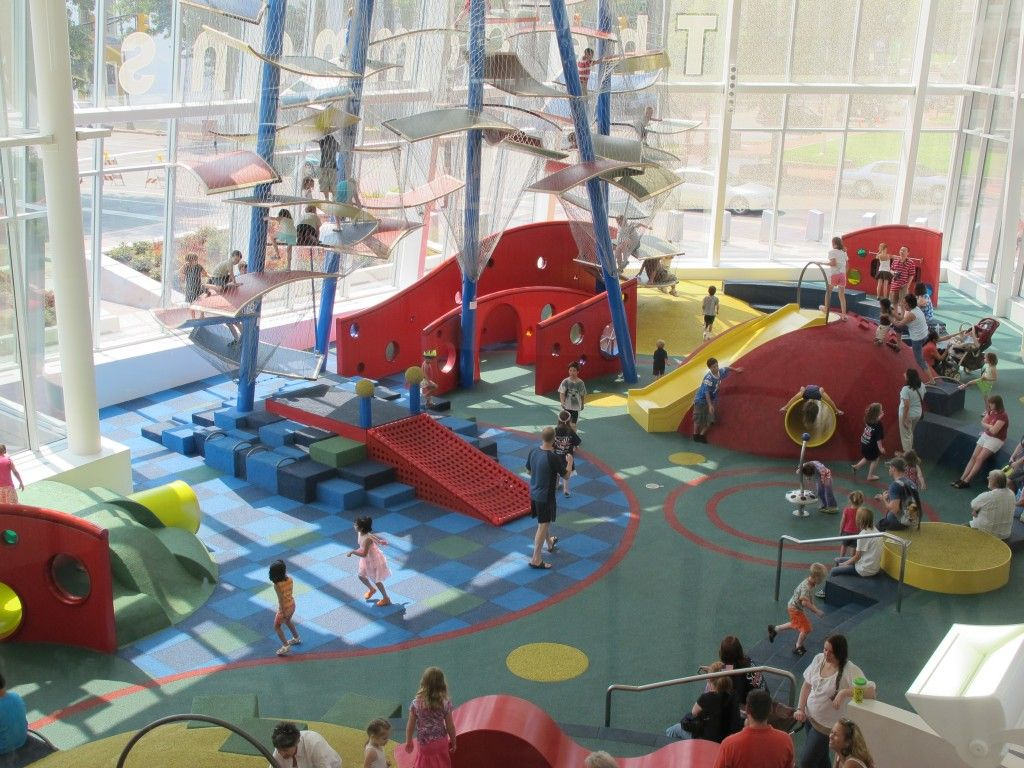 Modern indoor playground indoor playground pinterest for Inside play areas