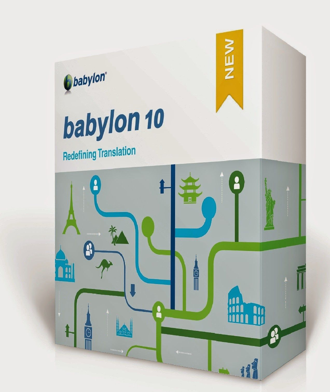 Babylon 10 3 0 12 With Serial Key Voice Pack Babylon Learn Html And Css Grammar Correction