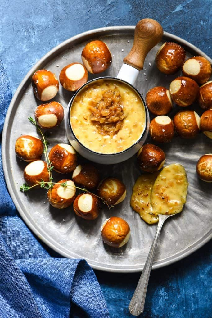 18 Game Day Finger Foods Perfect For Your Football Party