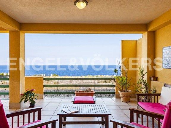 Photo of Villa vista mare vicino Brucoli