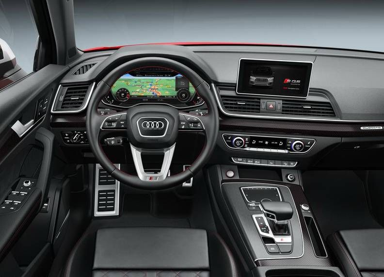 2018 Audi Sq5 Review Specs Price Release Date Engine 0 60