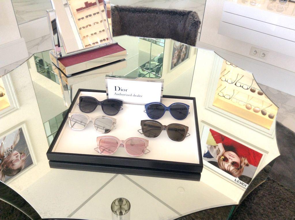 New Dior collection ❗️ Diorama ❤️