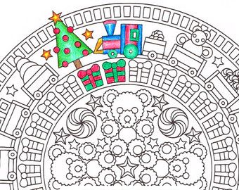 Adult Coloring Books For Download Candyhippie By CandyHippie