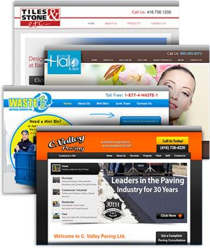 Custom Designed Websites that are Made to Convert Visitors into Customers! - See More at GoOnlineMarketing.com