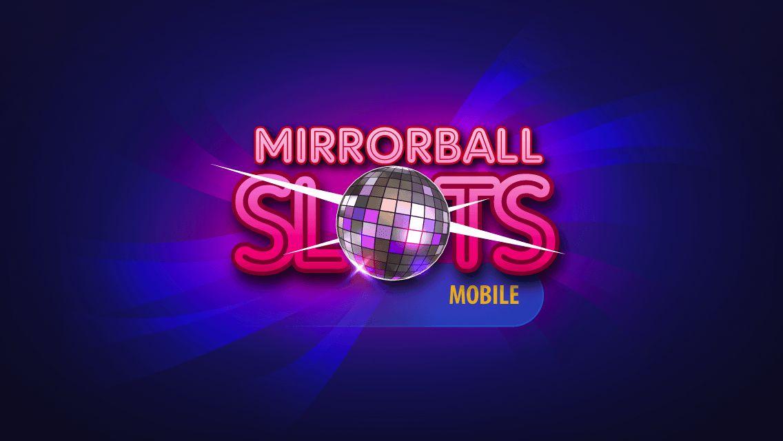 mirrorball slots