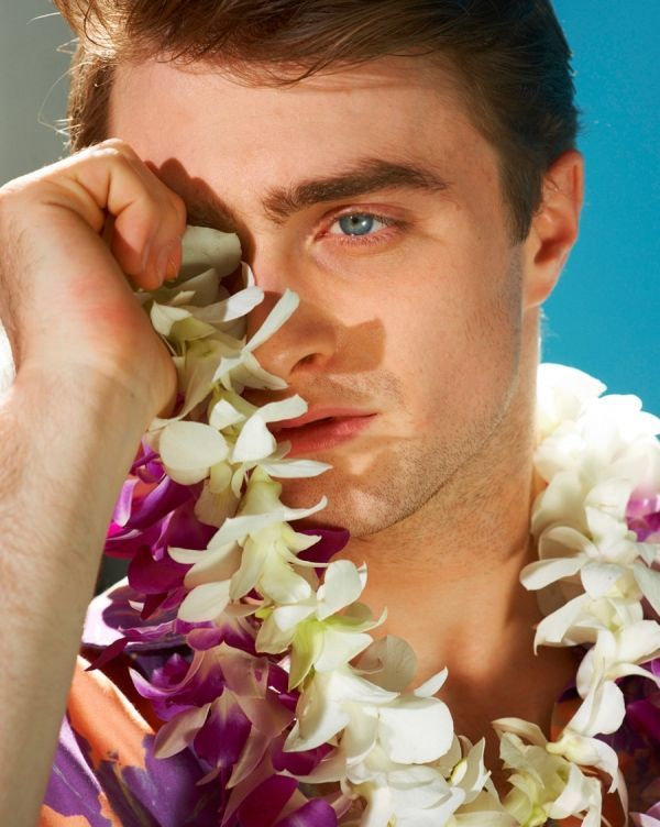 Daniel ♥  Radcliffe