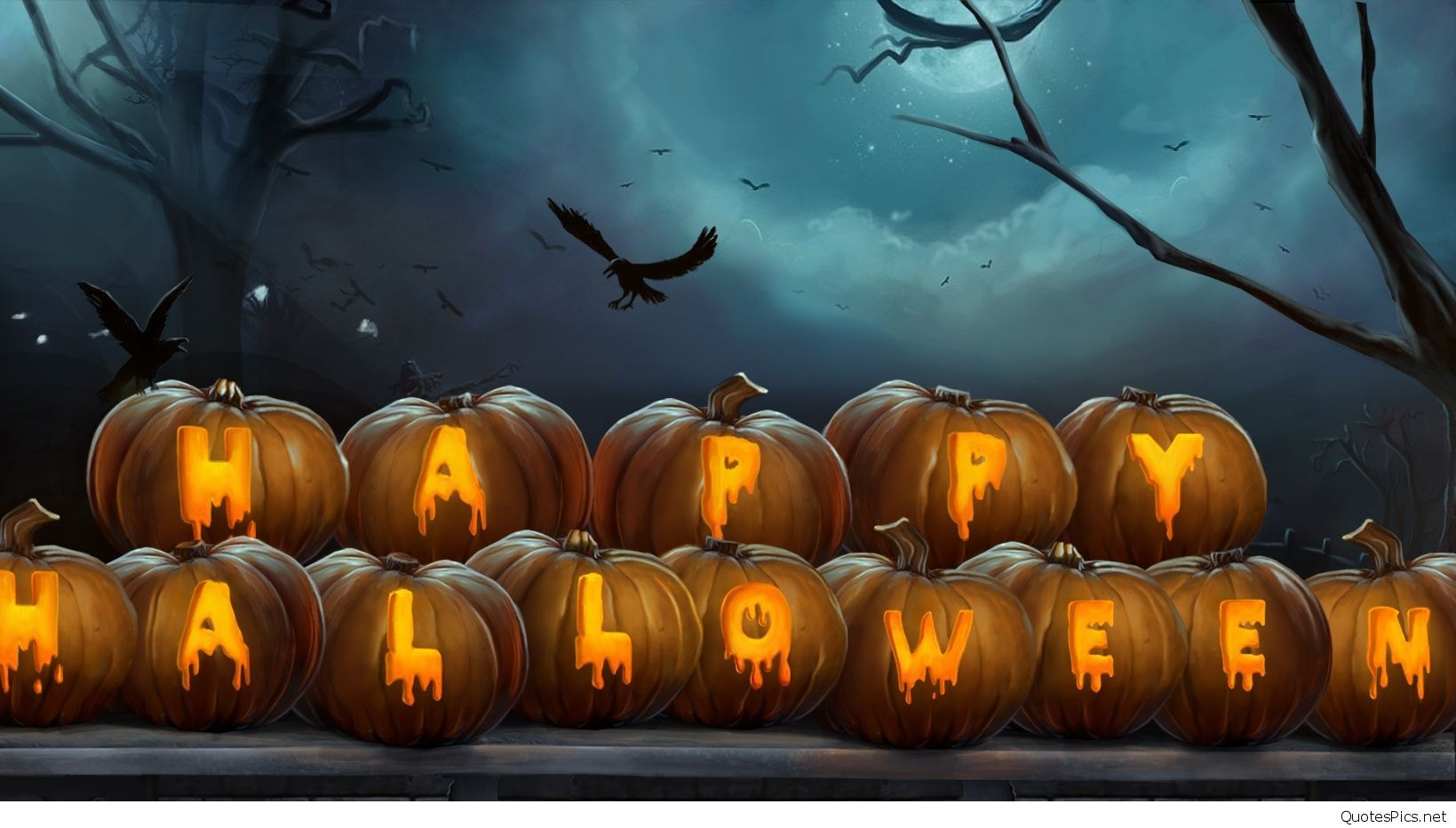 Halloween Wallpapers Free Downloads Group 1024×576 Halloween Pics Wallpapers  (42 Wallpapers) |