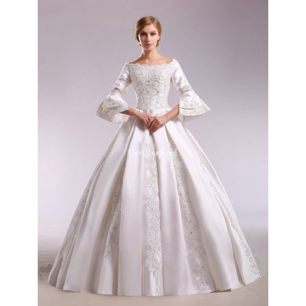 Image result for romantic victorian wedding dresses