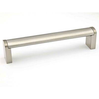 Merveilleux Richelieu Richelieu 5 1/32 In Contemporary Brushed Nickel Cabinet Pull | *Cabinet  Hardware U003e Cabinet Knobs U0026 Handles* | Pinterest | Cabinet Hardware, ...