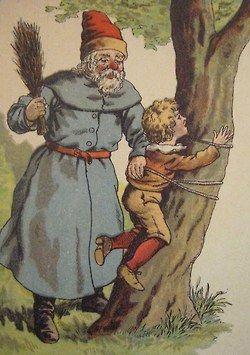 Shayeshayeshayeshayeshaye Victorian Christmas Cards Creepy Christmas Creepy Vintage