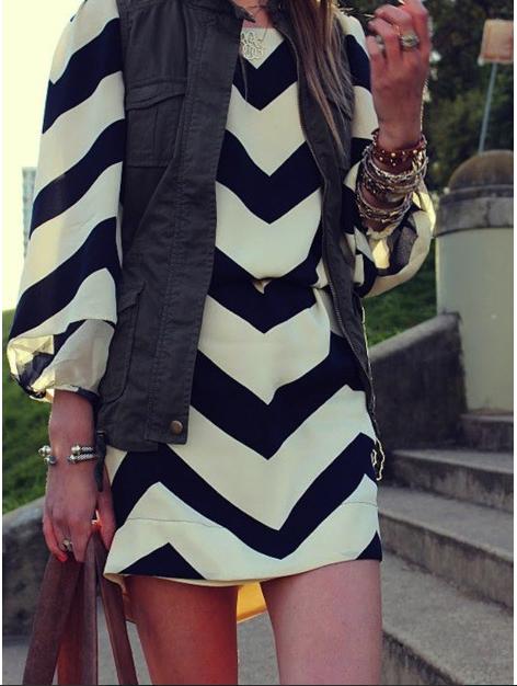 great pattern!
