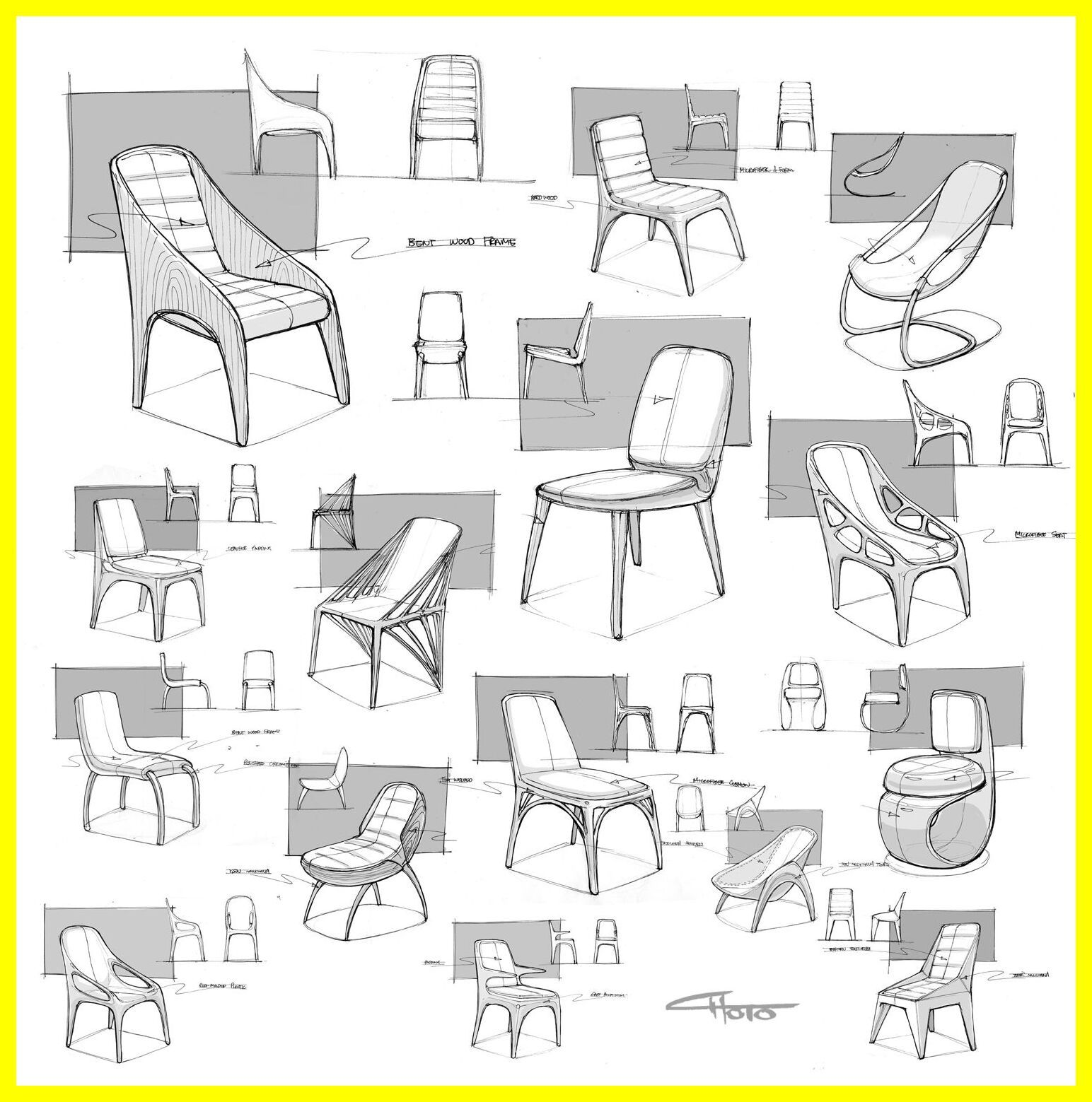 86 Reference Of Chair Sketch Furniture In 2020 Furniture Design Sketches Industrial Design Sketch Chair Design
