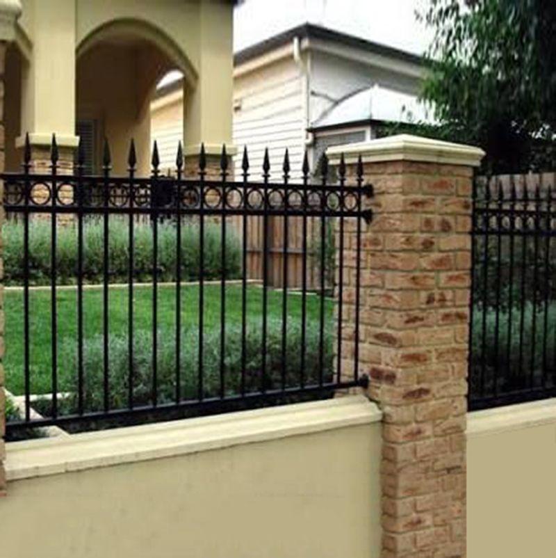 أشكال السور الخارجي للفلل بحث Google Cercas De Casas Verjas Para Casas Rejas Para Casas