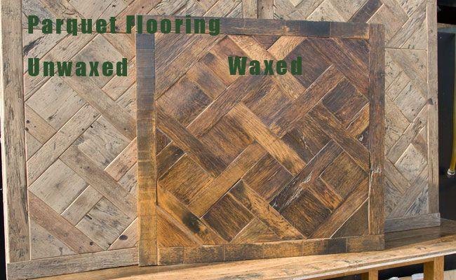 parquet flooring tiles  reclaimed parquet flooring