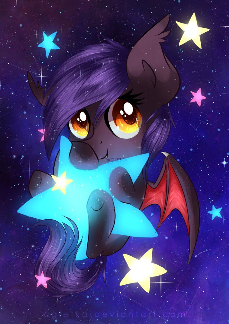 YCH: Starcatcher by Agletka