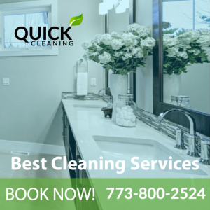 Top Rated Chicago Apartment Cleaning Service. Call Us Now ...