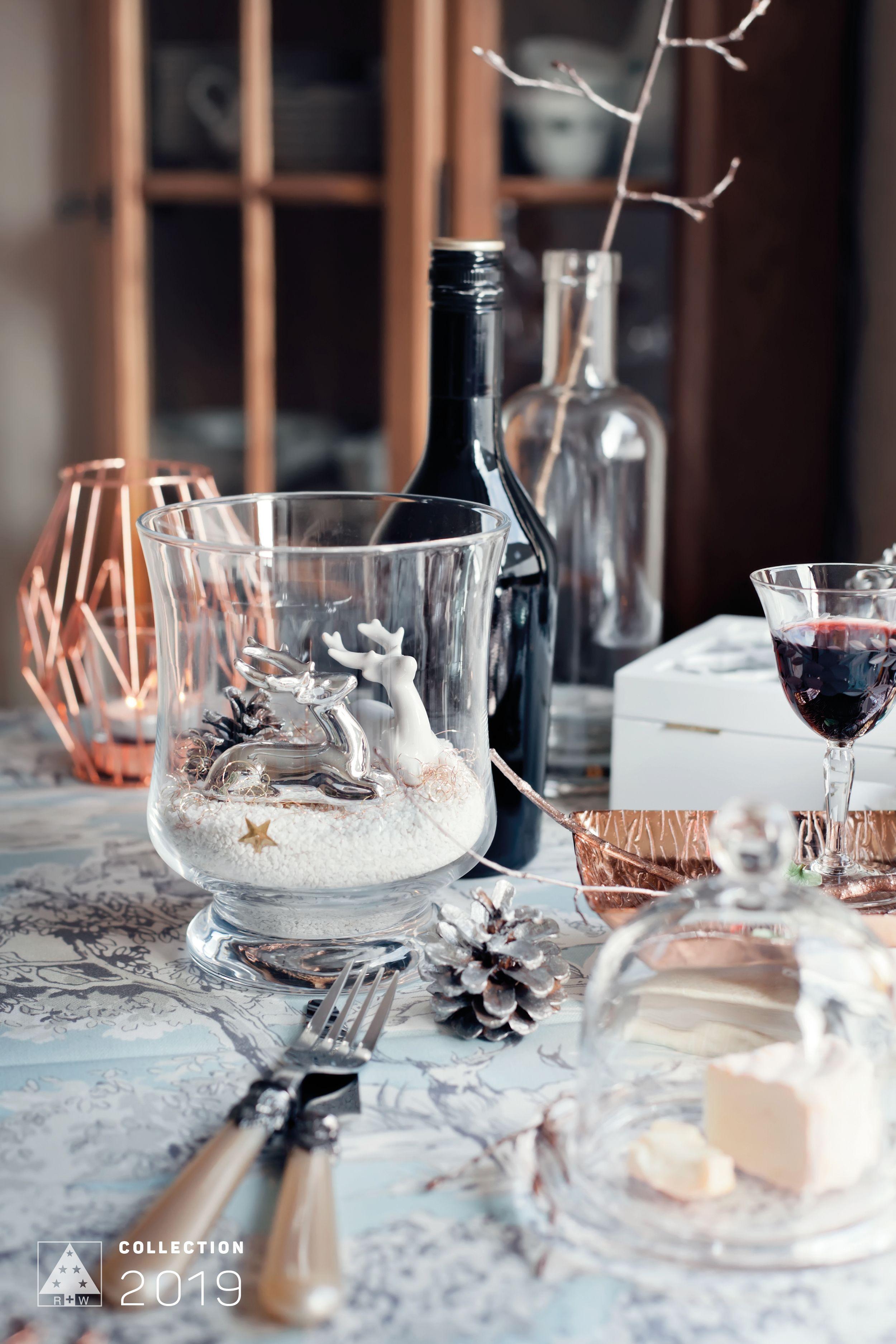 Silbertraum #familytime #dinner #royalsilver #silver #shiny #glittery #silber #elegant #glänzend #colortrends #trends2019 #decoration #deko #weihnachtsdeko #christmas #christmasspirit #christmastime #christmasornaments #riffelmacherweinberger #weihnachtsdeko2019trend
