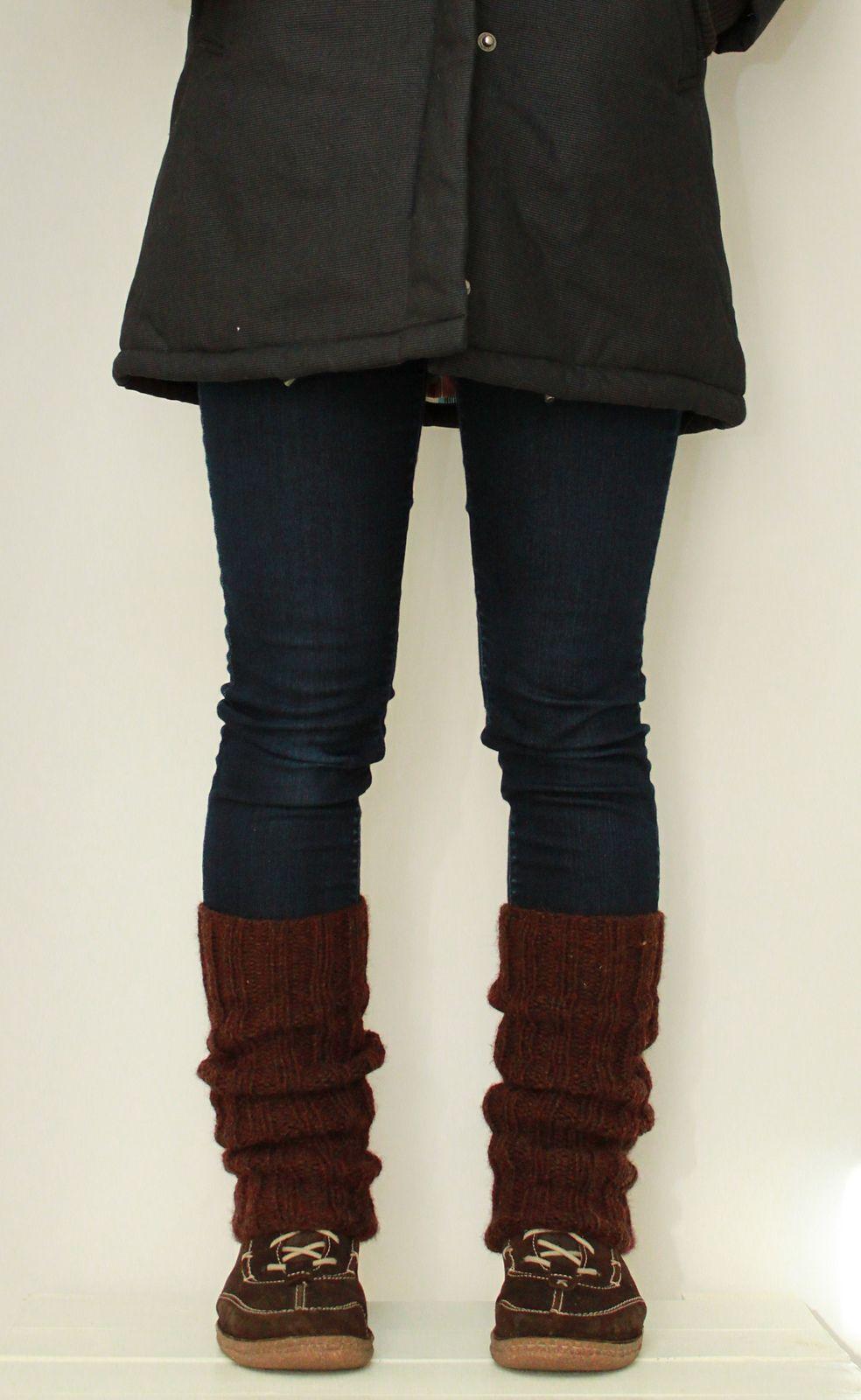 Leg Warmers Pattern...Free Pattern | Leg Warmer\'ness | Pinterest