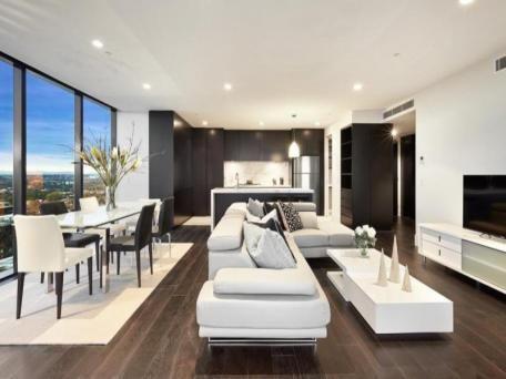 2205/227 Toorak Road South Yarra Vic 3141 - Apartment for ...